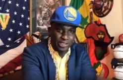 Assane Diouf libéré