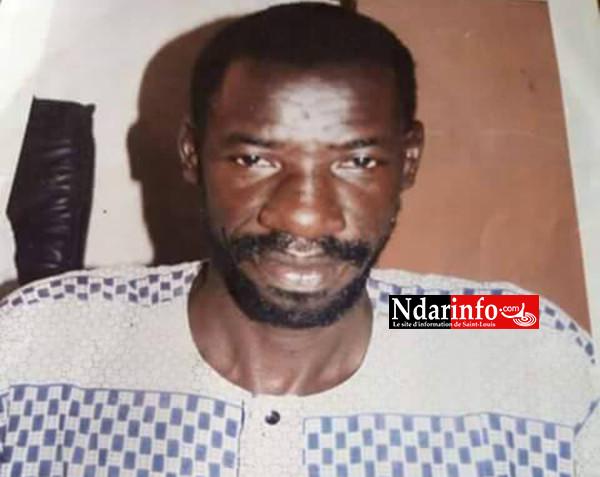 NÉCROLOGIE : Décès de Mbacké THIAM à Dakar, ce matin.