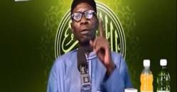 Taïb Socé explique pourquoi le Sénégal doit célébrer la Tabaski le vendredi 1 septembre