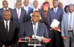 REMANIEMENT : Le Premier ministre Mahammed Boun Abdallah Dionne devrait présenter sa démission, mardi