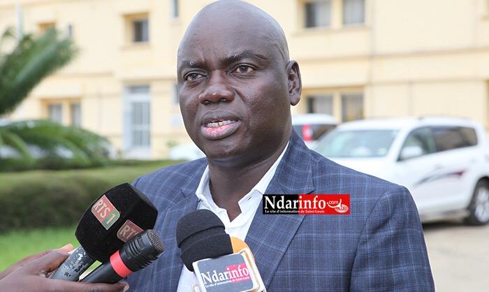 SAED : Samba KANTE quitte la direction. Samba Ndiobene KA aux commandes.