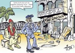 Saint-Louis by-night : Le blues des discothèques et bar-clubs
