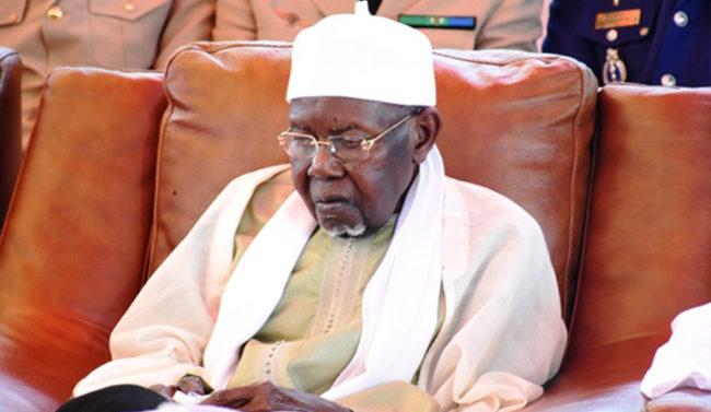Dernière Minute : Décès de Serigne Abdoul Aziz Sy Al Amine