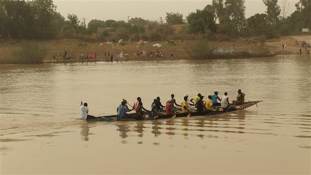Sans eau depuis plusieurs jours: Les populations de Ndioum se désaltèrent dans les marigots