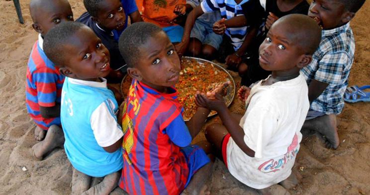 Saint-Louis : Réunion semestrielle sur le Programme de renforcement de la nutrition (PRN), le 11 octobre