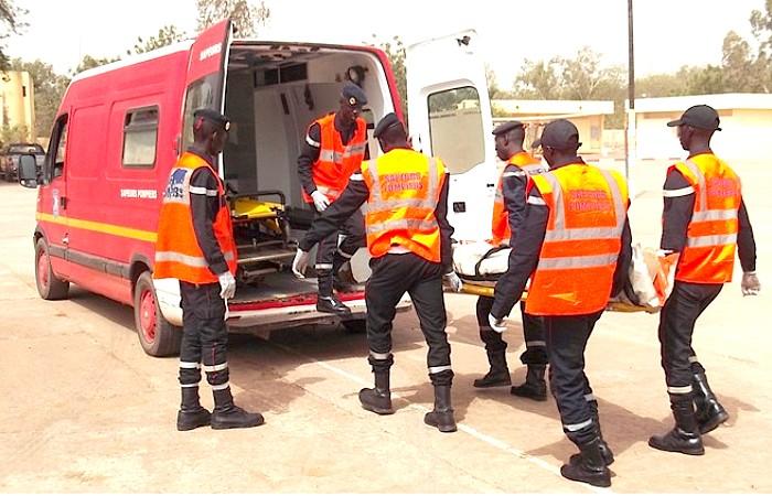 Sénégal – Accidents de la route: des chiffres qui font froid au dos