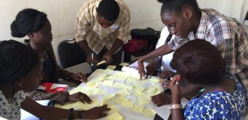 Saint-Louis : un programme de création d'emplois pour lutter contre la migration des jeunes