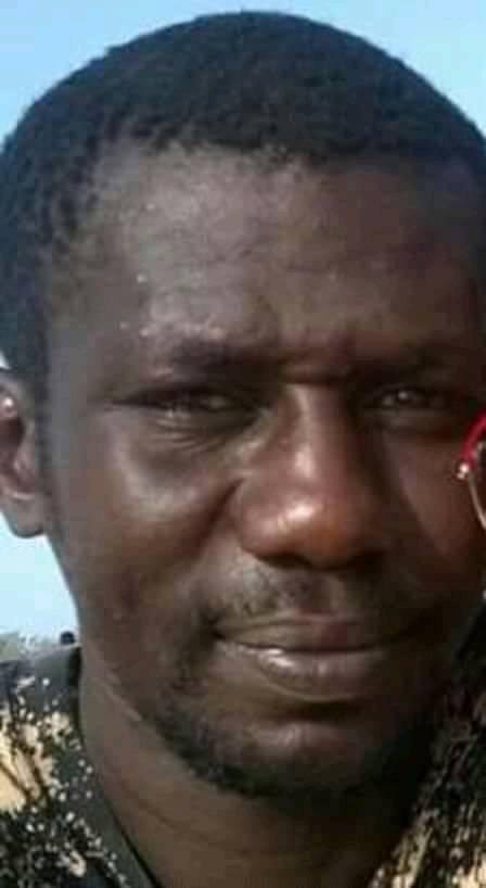 AVIS DE RECHERCHE : Moussa Dia DIAGNE dit DIADIARA perdu de vue depuis 2 mois.