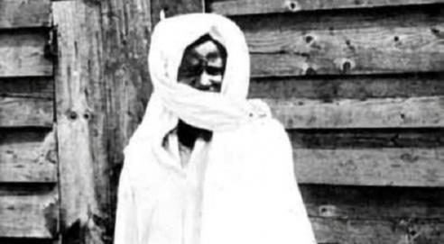 L'Exil : le Récit de Cheikhoul Khadim d'après les Dîwâns. Par Mouhammed Habib Kébé