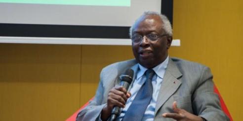 Jacques DIOUF déconseille aux Etats de vendre leurs terres