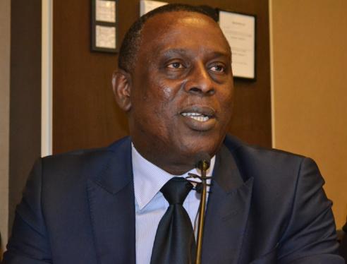 Cheikh Tidiane Gadio inculpé par la justice américaine pour corruption