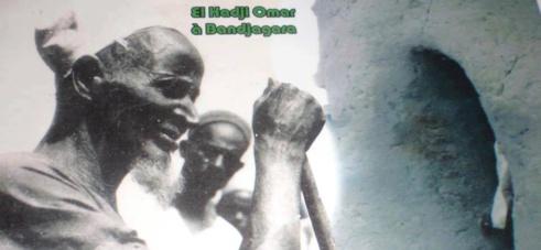 Expansion de l'islam et du Tijaniyya : El hadji Omar Tall, tête de pont au Sénégal