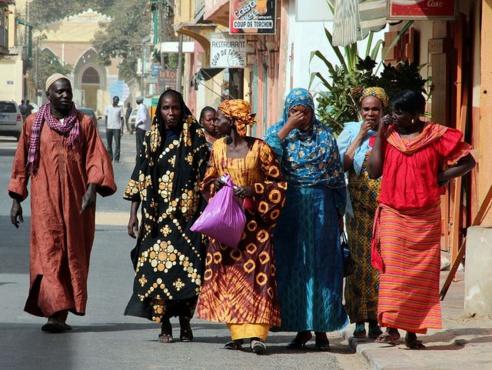 Violences Faites Aux Femmes Et Aux Filles : Saint-Louis la ville la moins touchée du Sénégal.