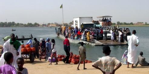 L'agresseur du policier à Rosso transféré à Dakar