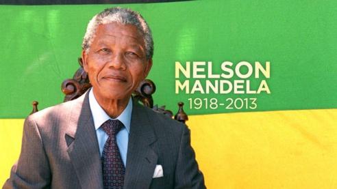 Vingt leçons tirées de la vie et de l'œuvre de Nelson Mandela. Par Ngor DIENG