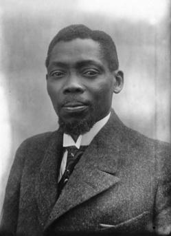 Il était une fois Blaise Diagne, conté par Maurice Maillat