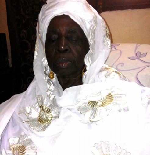 Nécrologie : décès de Sokhna Oulimata NDIAYE, la mère d'Ababacar Seddikh SY