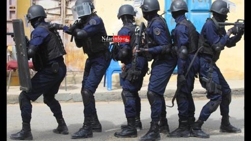 Maintien de la paix : L'armée américaine cite le Sénégal en exemple