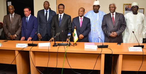 Organisation pour la mise en valeur du fleuve Sénégal : Réviser les textes pour consolider les acquis
