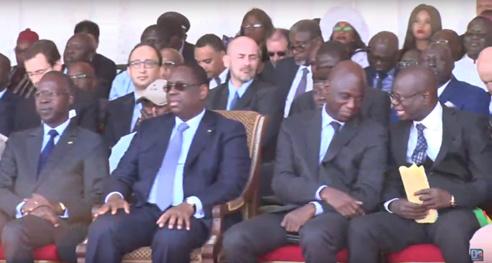 Keur Momar Sarr 3 : comment l'Etat a mobilisé la bagatelle de 274 milliards de F Cfa