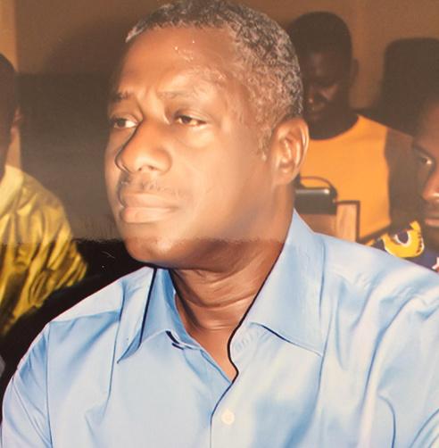 L'UGB en deuil suite au décès de Cheikh SARR, enseignant-chercheur à l'UFR LSH