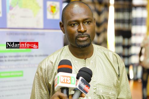 L'ARD magnifie la gestion participative du budget de Rosso-Sénégal
