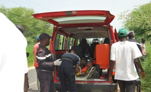 Week-end macabre au Sénégal : Une dizaine de morts dans des accidents de la route