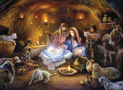 Fête de Noël : Les chrétiens célèbrent la naissance de Jésus