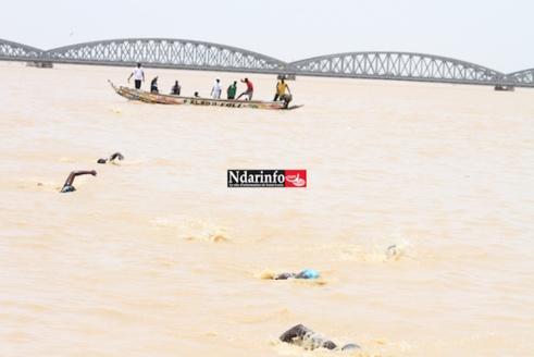« Apprendre à nager pour sauver des vies au Sénégal » : 1000 jeunes diplômés en sauvetage