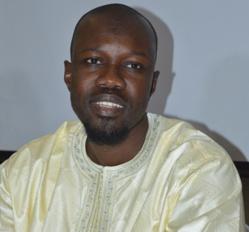 La police aux trousses d'Ousmane Sonko