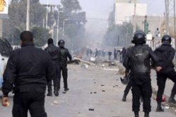Tunisie : les manifestations contre la cherté de la vie tournent à l'affrontement violent