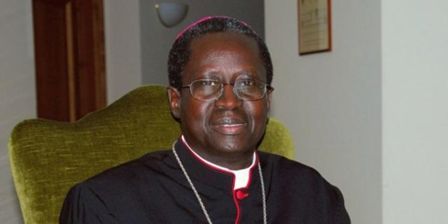 Serigne Sidy Moctar MBACKE, '' belle figure, empreinte de simplicité d'homme de dieu '' (Mgr Benjamin NDIAYE)