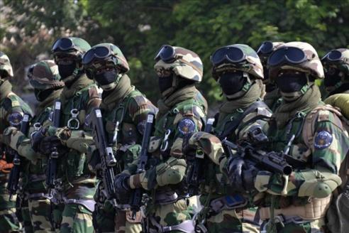 """Attaque à BOFFA : l'armée va """"nettoyer"""" la zone"""