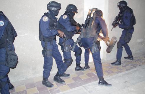 BOFFA : 20 personnes interpellées à Toubacouta