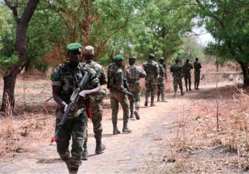 URGENT / AFFRONTEMENTS ENTRE L'ARMÉE ET LES REBELLES A BOFFA : un mort enregistré