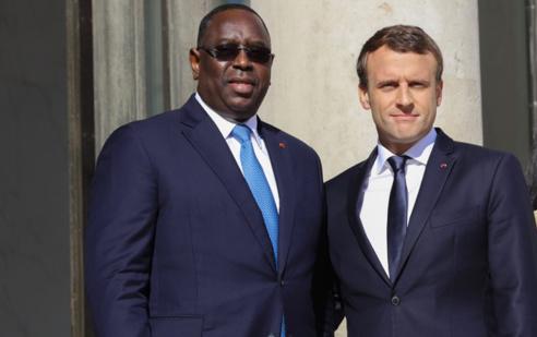 Saint-Louis : des libéraux vont boycotter la visite de MACRON. Karim WADE informé de la décision de BARAYA