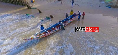 Pêcheurs tués par des garde-côtes mauritaniens : la longue liste des victimes