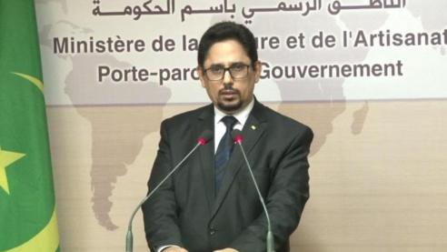 """Mort du pêcheur sénégalais : le Gouvernement mauritanien exprime """"ses regrets"""""""