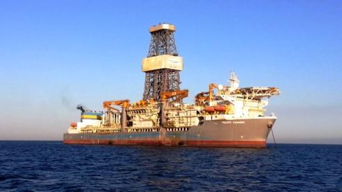 """Forage du Requin Tigre -1 au large de Saint-Louis: """" aucune trace d' hydrocarbures n'a été décelée"""", selon KOSMOS"""