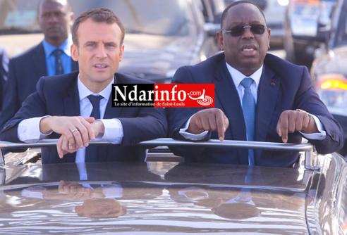 « Le Sénégal est perdant dans ses échanges avec la France »
