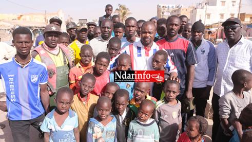 Conclusions de la Visite de Macky SALL à Nouakchott : les pêcheurs réagissent (vidéo)