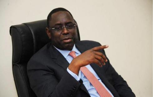 Macky Sall défie : « Il suffit que je chante wathiathia rek pour que l'opposition détale sur le champ»