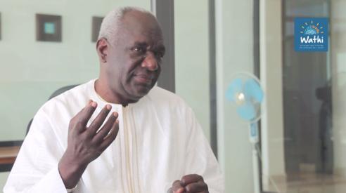 Pr Babacar Kanté : « Même élu démocratiquement, le pouvoir perd sa légitimité »