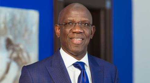 Présidentielle 2019 : Me Mame Adama Guèye candidat