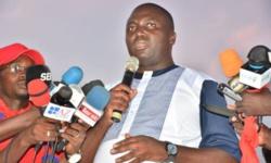 """Bamba Fall tresse les lauriers à Macky Sall : """"Vous êtes, un homme généreux, un président très proche de son peuple"""""""