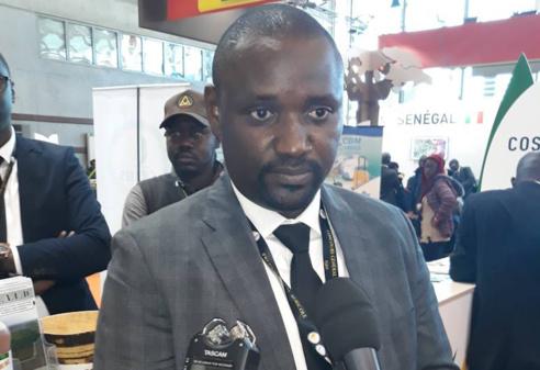 Salon International de l'Agriculture de Paris : Samba Ndiobéne Ka souligne la place de la Vallée dans la politique de sécurité alimentaire et la réalisation des objectifs du PSE