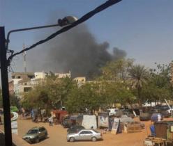 BURKINA : Attaque contre l'ambassade de France