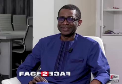 Youssou Ndour arrêtez d'insulter notre intelligence, nous parlons de Bercy pas du Ribidion