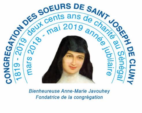 Saint-Louis accueille le jubilé des 200 ans de présence de la congrégation des sœurs de Saint-Joseph de Cluny au Sénégal, du 10 et 11 mars 2018