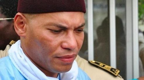 FRANCE : Karim Wade visé par une information judiciaire